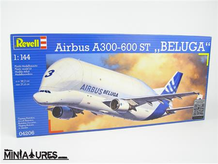 Airbus A300-600 ST