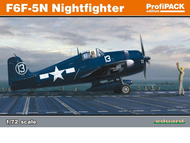 F6F-5N Nightfighter