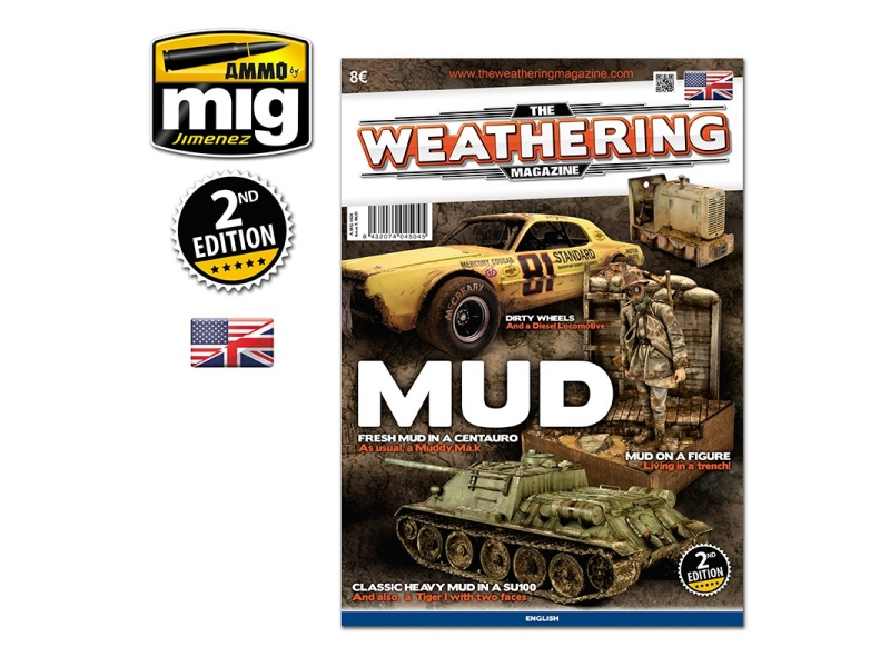 TWM Issue 5. MUD