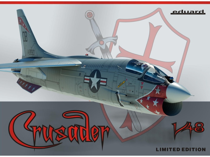 Crusader (Limited edition)