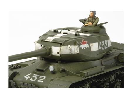 Russian heavy tank JS-2 (model 1944)