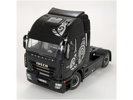 IVECO Stralis Active Space Cube