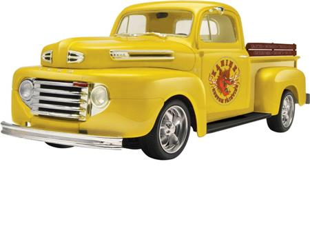 '50 Ford F1 Pickup 2 in 1