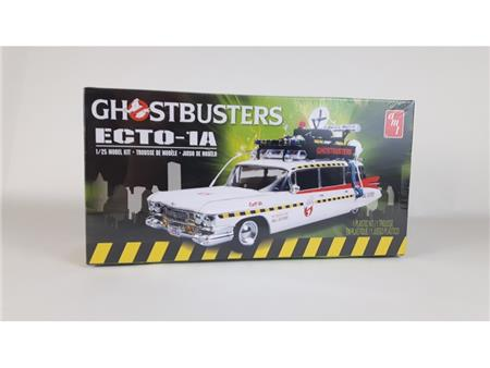 Ghosbusters ECTO-1A