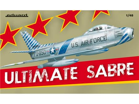 Ultimate Sabre (Limited edition)