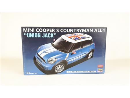 MINI COOPER S COUNTRYMAN ALL4 Unior Jack