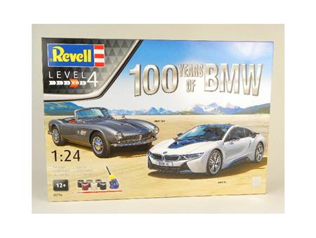 100 year of BMW