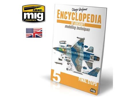 ENCYCLOPEDIA OF AIRCRAFT (Final Steps)