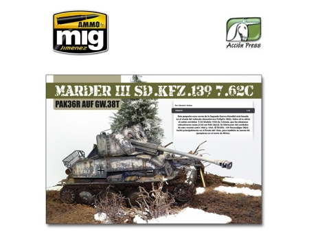 PANZER ACES 51 - SPECIAL WINTER CAMOUFLAGES