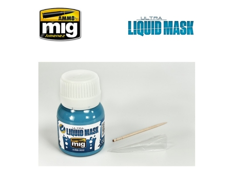 ULTRA LIQUID MASK